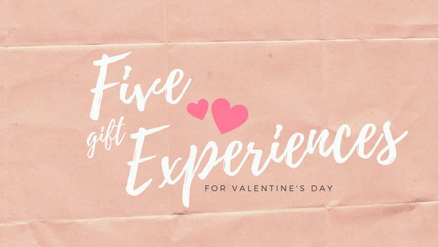5 Unique Valentine's Day Gift Experiences (And They're Free!)
